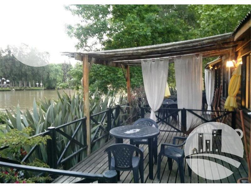 Foto Hotel en Venta en  Zona Delta Tigre,  Tigre  CONFIDENCIAL