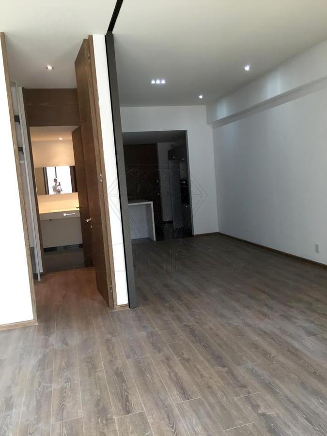 Foto Departamento en Renta   Venta en  Juárez,  Cuauhtémoc  Torre Magenta, departamento en venta o renta, Col. Juarez (DM)