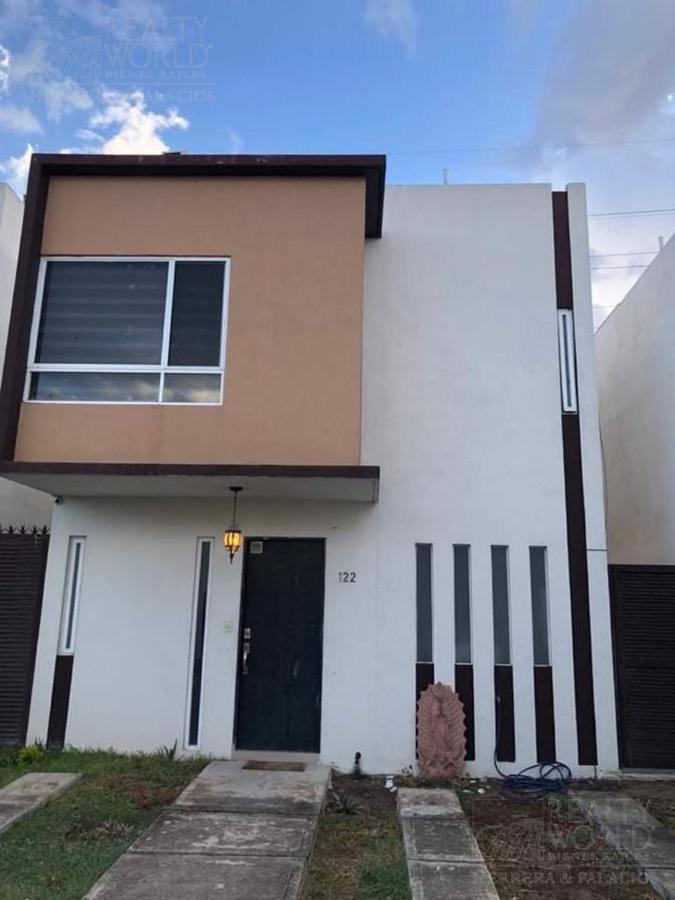 Foto Casa en Renta en  Apodaca ,  Nuevo León  Casa en renta amueblada en Dreams Lagoons Apodaca