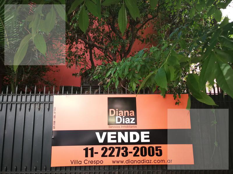 Foto Terreno en Venta en  Palermo ,  Capital Federal  Fray Justo Santa María de Oro al 2100
