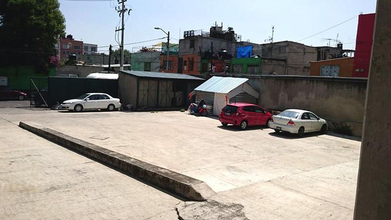 Foto Terreno en Venta en  Cuauhtémoc Pensil,  Miguel Hidalgo  Col. Pensil, Uso Mixto, 3,441m2, a 400m Polanco, Construya 7220m2