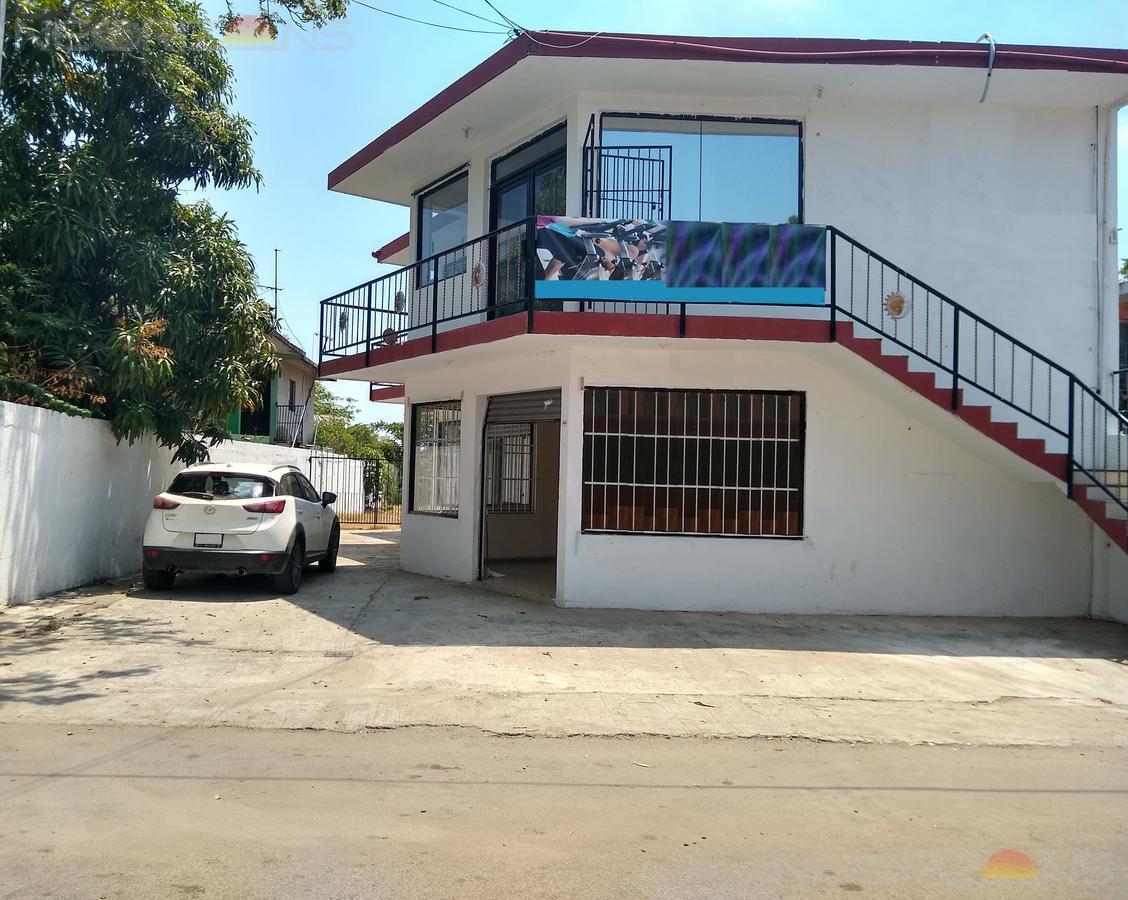 Foto Local en Renta en  Altamira,  Altamira  Local en Renta en Zona Centro  de Altamira