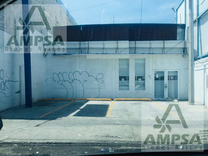 Foto Local en Renta en  Ampliación San Javier,  Tlalnepantla de Baz  Local Comercial  En Renta Tlalnepantla