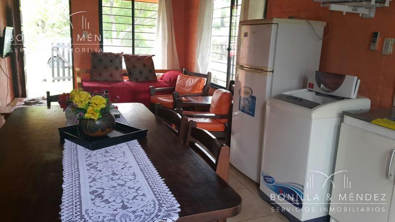 Foto Casa en Alquiler temporario en  Cerro San Antonio,  Piriápolis  Linda y cómoda casa ideal para vacacionar cerca de todo