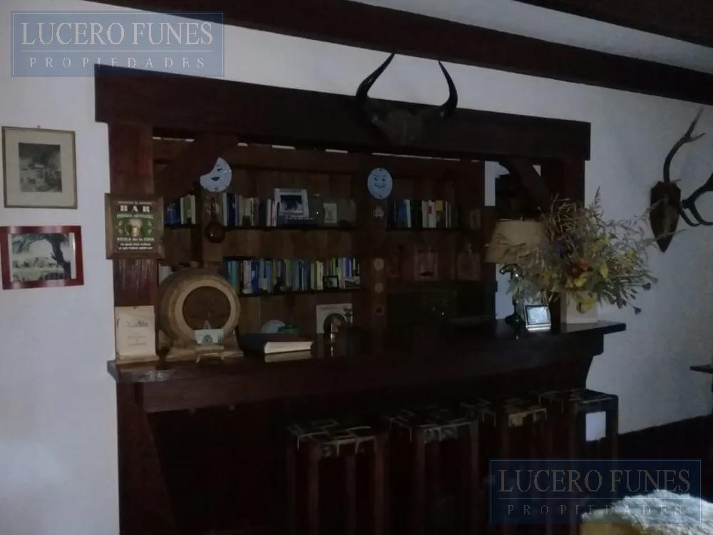 Foto Hotel en Venta en  Nono,  San Alberto  Av. San Huberto Esq. Los Ciervos 00