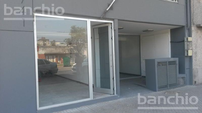 AV. FRANCIA al 1700, Rosario, Santa Fe. Alquiler de Comercios y oficinas - Banchio Propiedades. Inmobiliaria en Rosario