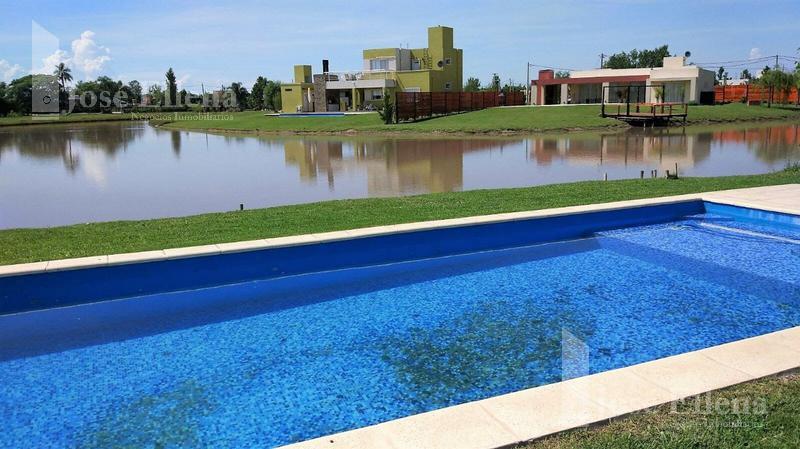 Foto Casa en Venta en  Solares del Carcaraña,  Oliveros  Ruta 11 Km 364