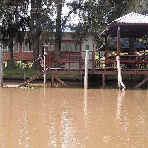 Foto Casa en Venta en  Carapachay,  Zona Delta Tigre   Arroyo Caraguata al 200