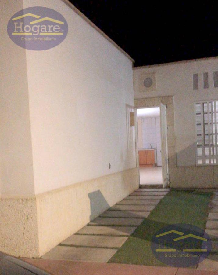 Casa en Renta de 1 Planta, dentro de la privada en El Dorado, León, Gto.