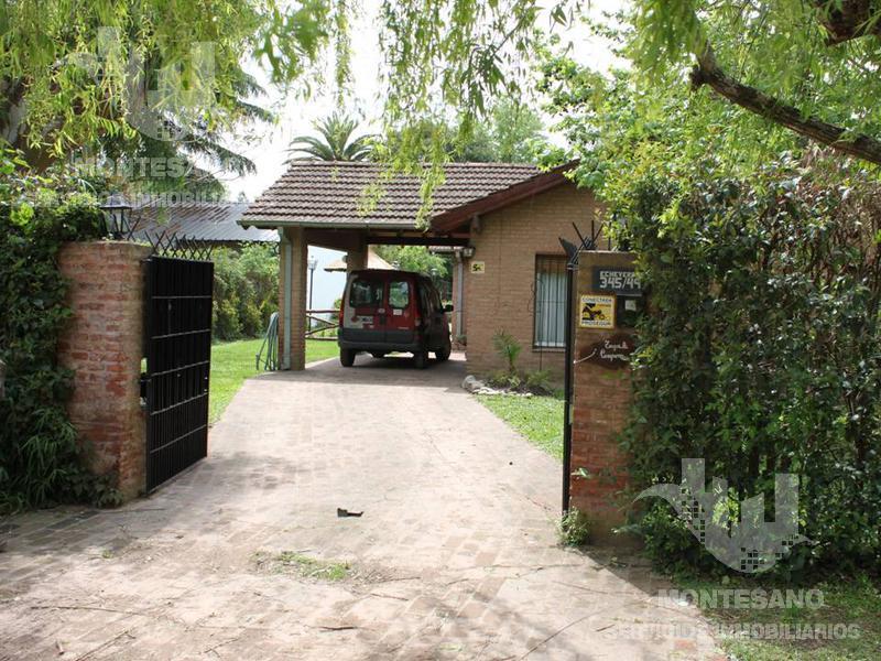 Foto Casa en Alquiler en  Ingeniero Maschwitz,  Escobar  Esteban Echeverria al 300
