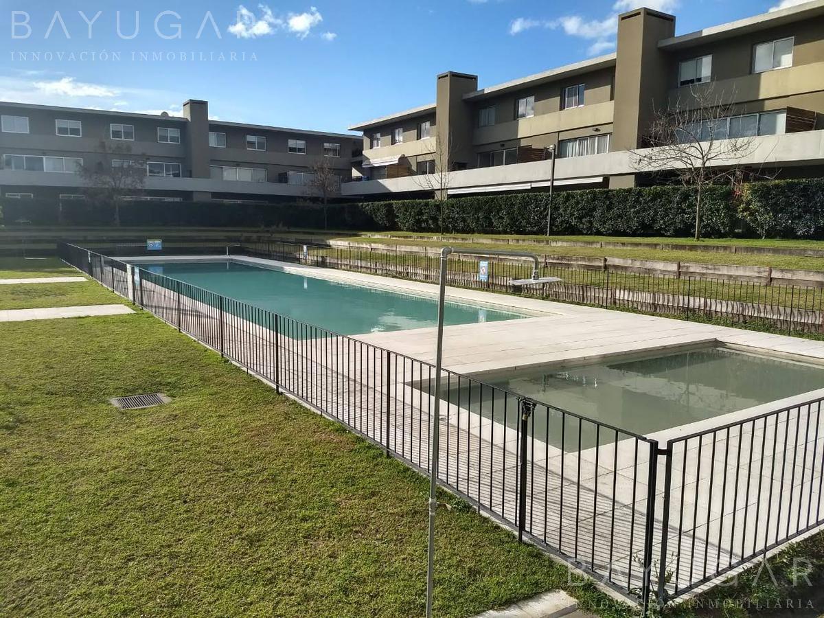 Foto Departamento en Alquiler en  Bosque Alto,  Countries/B.Cerrado (Pilar)  Alquiler | Departamento tipo Loft en Bosque Alto | Bayugar Negocios Inmobiliarios