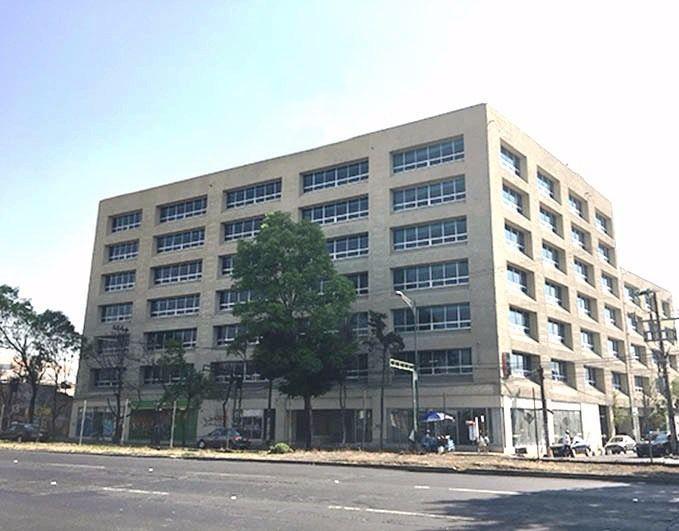 Foto Edificio Comercial en Renta en  Granjas México,  Iztacalco  Iztacalco, Granjas México, Edificio Oficinas.15,554m2 y 200 Garages