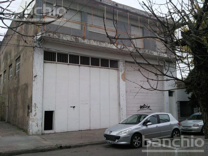ANCHORENA al 154 bis, , Santa Fe. Venta de Galpones y depositos - Banchio Propiedades. Inmobiliaria en Rosario