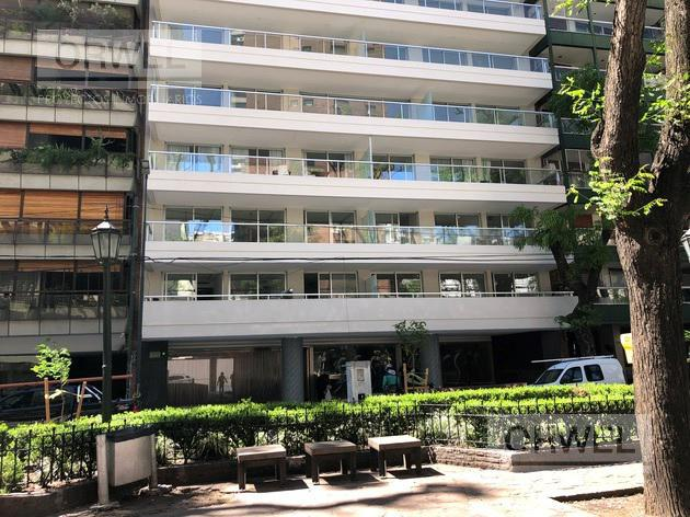 Foto Departamento en Venta | Alquiler en  Belgrano ,  Capital Federal  Olleros al 1700