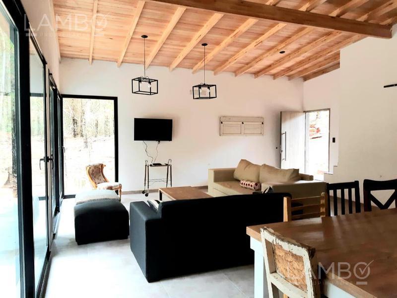 Foto Casa en Venta en  Costa Esmeralda,  Punta Medanos  ALQUILER TEMPORARIO- Costa Esmeralda