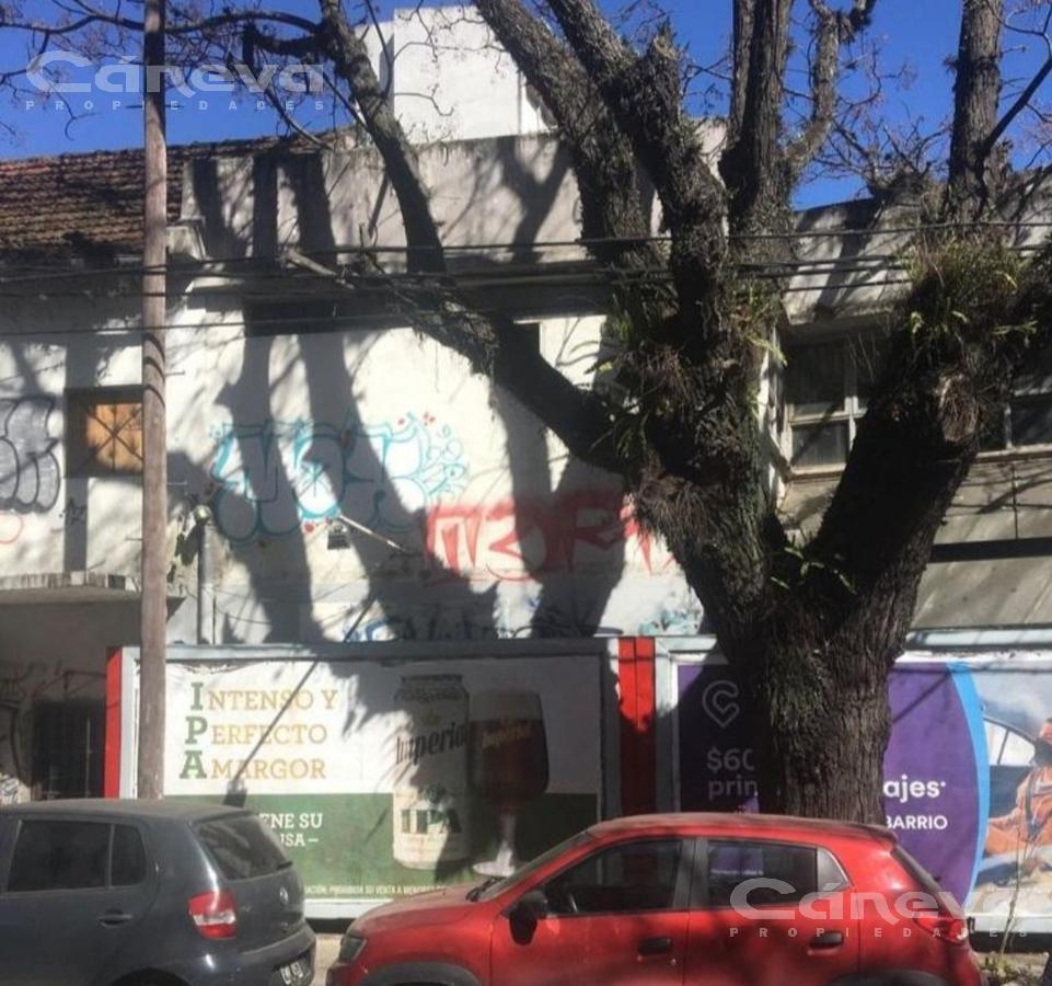 Foto Terreno en Venta en  San Isidro,  San Isidro  Manzone al 100