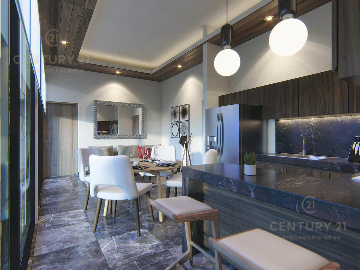 Playa del Carmen Apartment for Sale scene image 16