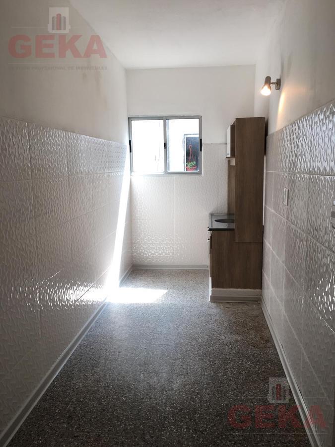 Foto Apartamento en Venta en  Pocitos ,  Montevideo  Diego Lamas al 1400