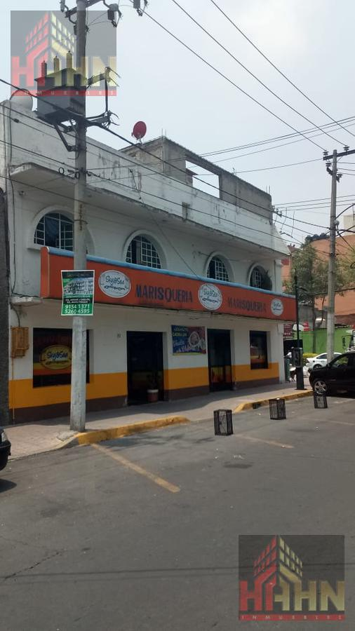 Foto Local en Renta en  Tlaxpana,  Miguel Hidalgo  Tlaxpana, Local, Renta, Miguel Hidalgo, CDMX, IHO2058259 CP JD ****