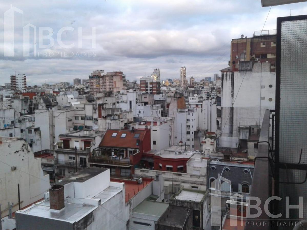 Foto Departamento en Alquiler en  Barrio Norte ,  Capital Federal  Av. Santa Fé al 2400