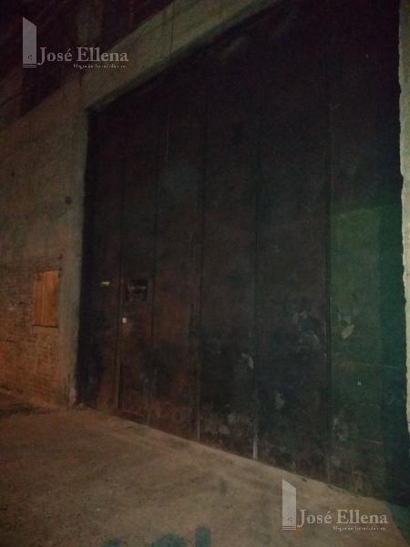 Foto Galpón en Alquiler en  Rosario ,  Santa Fe  Virasoro al 3600