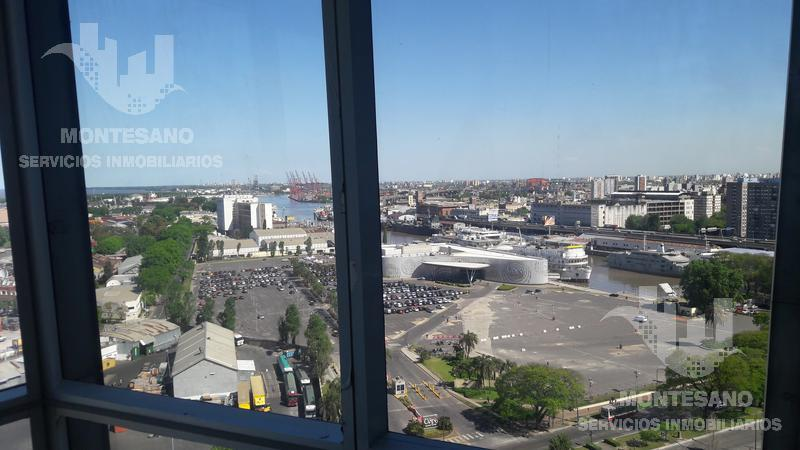 Foto Oficina en Alquiler en  Puerto Madero,  Centro  Camila O'Gorman al 400