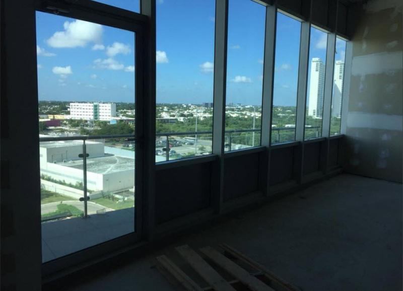 Foto Oficina en Venta en  Fraccionamiento Altabrisa,  Mérida  Oficinas en Venta en Luxus Corporate Center, Zona Norte