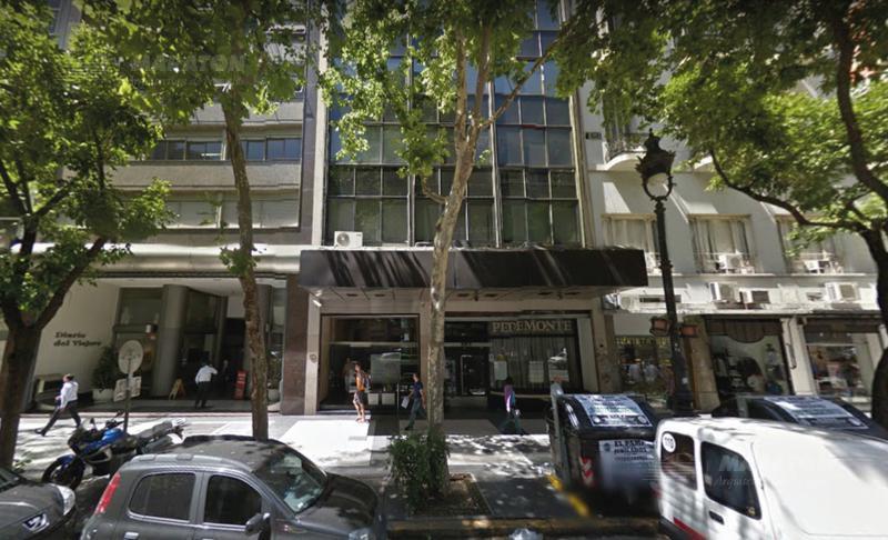 Foto Oficina en Alquiler en  Microcentro,  Centro  Av. de Mayo