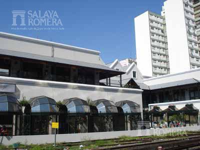 Foto Oficina en Venta en  Olivos,  Vicente Lopez  Corrientes al 500  Local Victoria Shopping