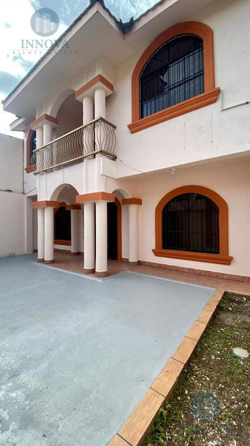 Foto Casa en Renta en  Res. Palma Real,  Distrito Central  CASA PALMA REAL CIRCUITO CERRADO TEGUCIGALPA