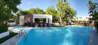Foto Casa en Renta en  Playa del Carmen ,  Quintana Roo  Se renta hermosa casa de 3 Hab. amueblada en Fraccionamiento  SELVANOVA, Playa del Carmen P3115