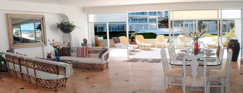 Zona Hotelera Apartment for Sale scene image 1