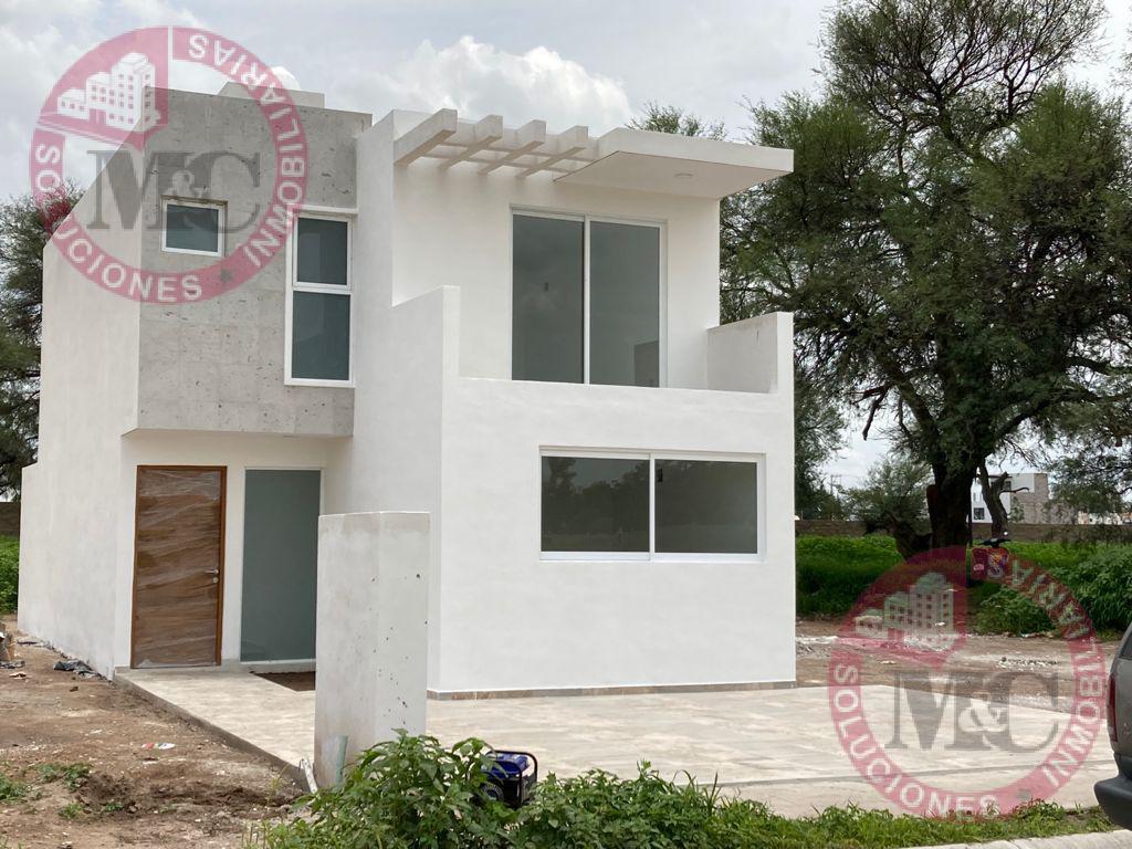 Foto Casa en Venta en  Aguascalientes ,  Aguascalientes  SANTA BARBARA CASA EN VENTA AL PONIENTE