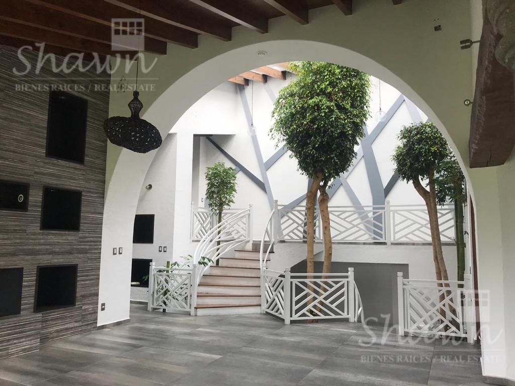 Foto Casa en Venta en  Club de Golf los Encinos,  Lerma  Club de Golf Los Encinos, Lerma, Estado de Mexico, Mexico