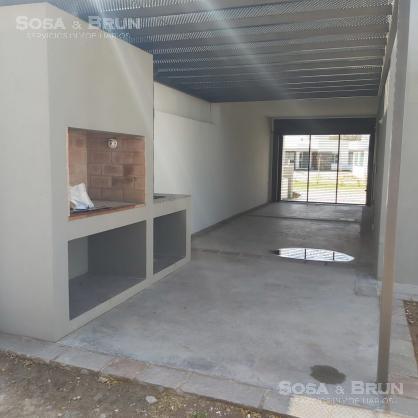 Foto Casa en Venta en  Villa Esquiu,  Capital  VALLE ESCONDIDO PATAGONIA VILLAGE 3 DORMITORIOS