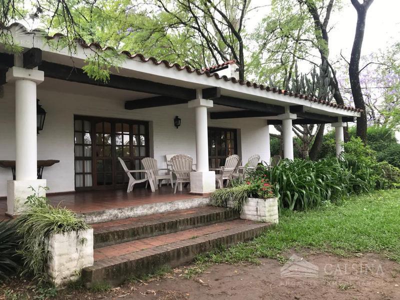 Foto Casa en Venta en  Villa Allende Golf,  Villa Allende          Guadarrama