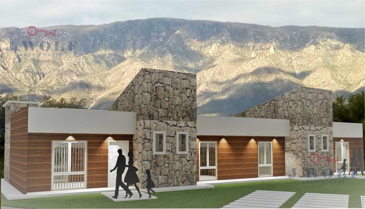 Foto Casa en Venta en  San Fco Del Monte De Oro,  Ayacucho  San Fco del Monte de Oro