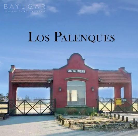 Foto Terreno en Venta en  Los Palenques,  Pilar  Venta - Lote en Los Palenques – Bayugar Negocios Inmobiliarios