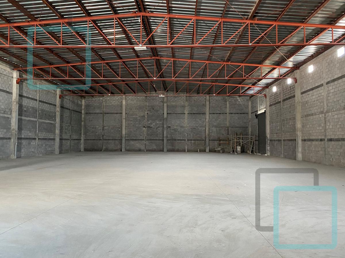 Foto Bodega Industrial en Renta en  Industrial Fico,  Santa Catarina  BODEGA INDUSTRIAL EN RENTA EN REGIO PARQUE INDUSTRIAL SANTA CATARINA