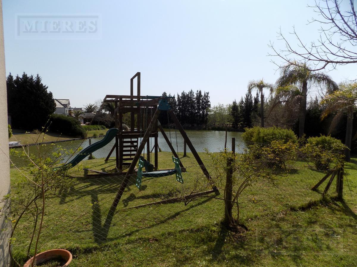 Casa en Barrancas del Lago