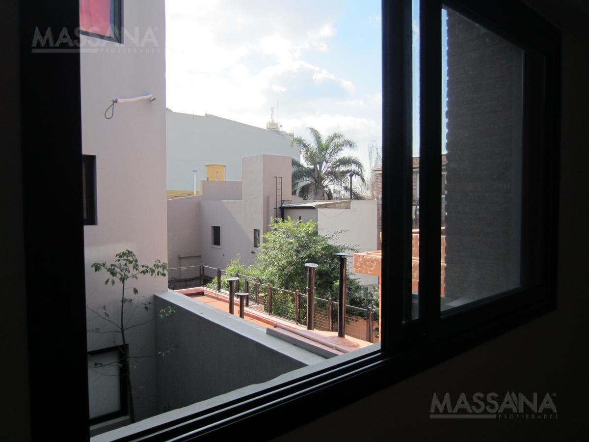 Foto PH en Venta en  Saavedra ,  Capital Federal  Paroissien al 3900