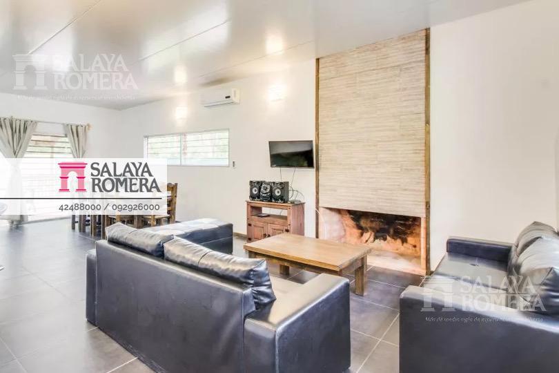 Foto Casa en Alquiler temporario en  Portezuelo ,  Maldonado  Casa Alquiler Temporal en Zona Solanas