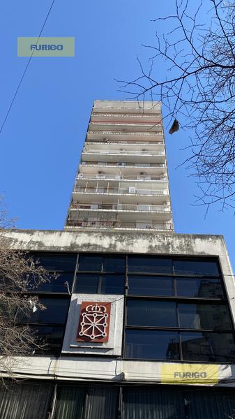 Foto Departamento en Venta en  Centro Norte,  Rosario  Entre Rios al 200