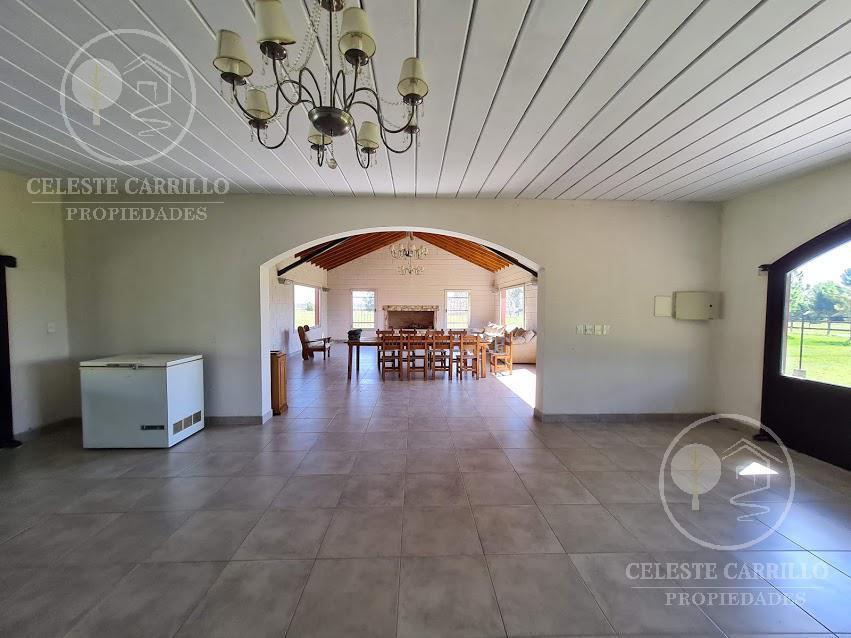 Foto Casa en Venta en  Haras el Malacate,  Countries/B.Cerrado (Exaltación)  EL Malacate