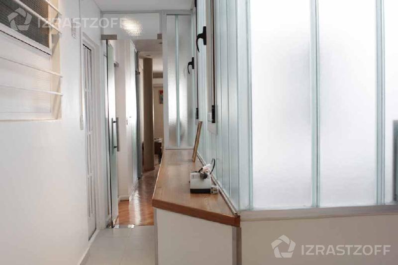 Departamento-Alquiler-Recoleta-DR.  LUIS AGOTE 2400 e/Guido