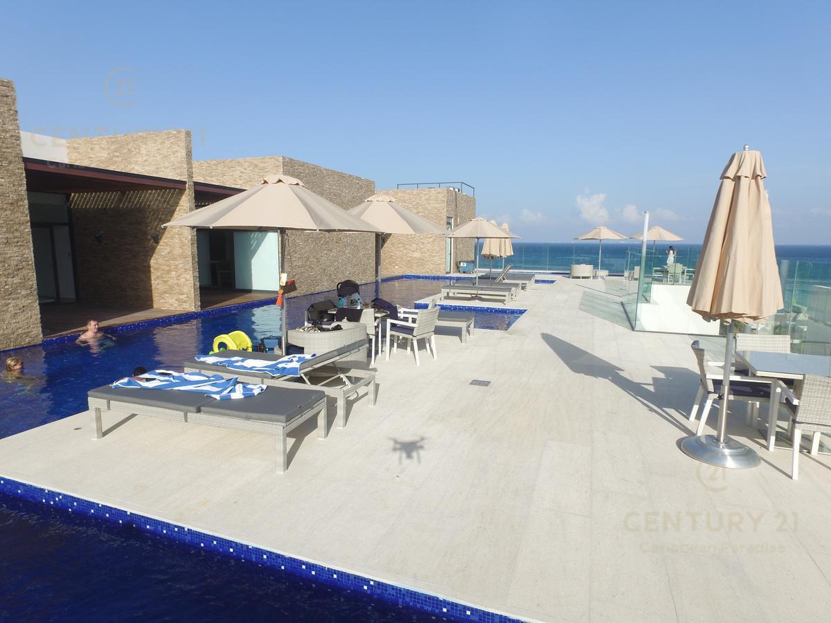 Playa del Carmen Departamento for Venta scene image 36