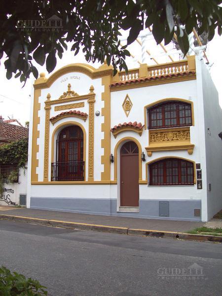 Foto Casa en Alquiler en  Saavedra ,  Capital Federal  Vedia al 2700