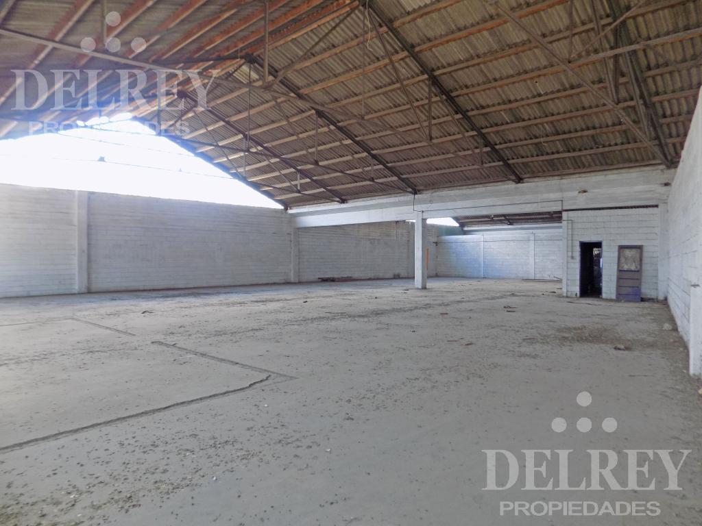 Foto Depósito en Alquiler en  Maroñas ,  Montevideo  Veracierto y Campoamor
