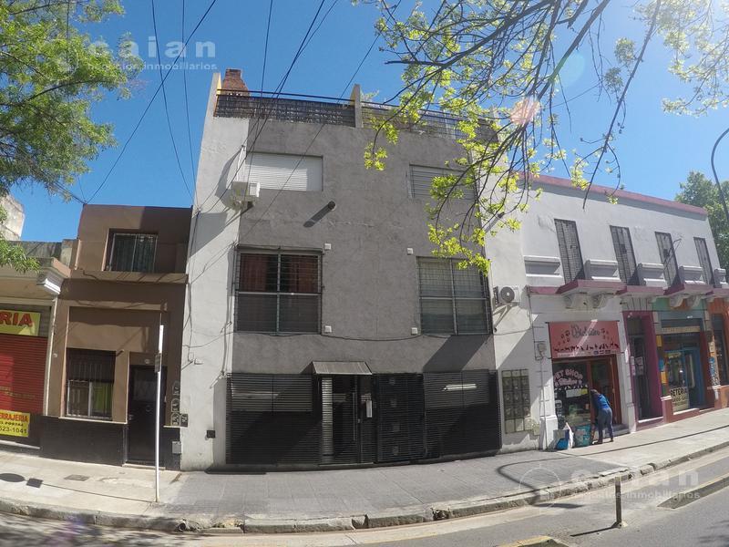 Foto Departamento en Alquiler en  Villa Urquiza ,  Capital Federal  La Pampa al 4800