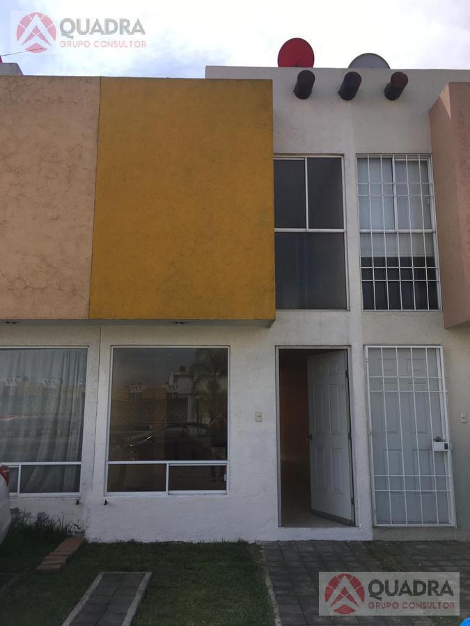 Foto Casa en Renta en  San Juan Cuautlancingo Centro,  Cuautlancingo  Casa en Renta en Colonia San Juan Cuautlancingo Puebla